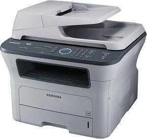 Samsung SCX-4824FN
